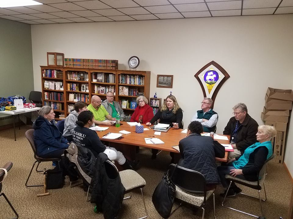 Solitary Confinement Workgroup