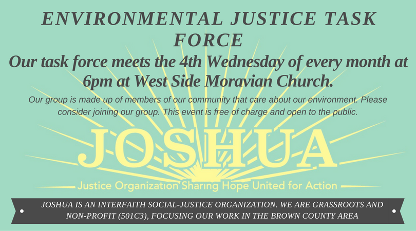 Environmental Justice Task Force