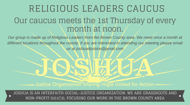 Religious Leaders Caucus